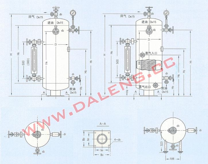 各种制冷压缩机启动电路图